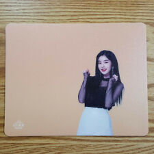 Irene Red Velvet Etude House Color Lip Lacquer Promotion Mouse Pad Genuine