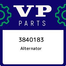 3840183 Volvo penta Alternator 3840183, New Genuine OEM Part