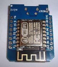 Wemos D1 mini scheda basata su ESP8266EX UK STOCK