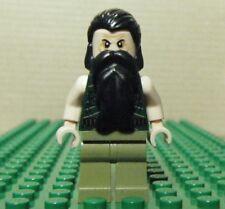 LEGO MINIFIGURE–SUPER HEROES-IRON MAN 3-MANDARIN – GENTLY USED