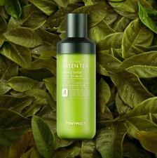 TONYMOLY THE CHOK CHOK Green Tea Watery Emulsion 160ml  / Korean Comestics