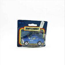 Pkw Modellautos, - LKWs & -Busse mit OVP von Matchbox