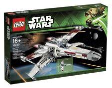 Lego UCS Star Wars 10240 x-wing starfighter Red Five Boite Neuve Scellée