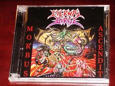 Eternal Dirge: Morbus Ascendit / Demos 1989-1990 2 CD Set 2017 Dark Descent NEW