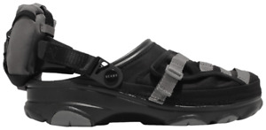 Crocs X Beams X Classic All Terrain Military Clog Black  207448001