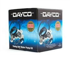 Dayco Timing Belt Kits with Water pump KTBA160HP1 for FORESTER 1998~2002 2.0L
