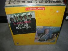 YARDBIRDS a compleat collection ( rock ) 2lp