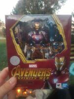 Avengers Infinity War Iron Man Action Figure