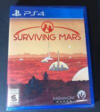 Surviving Mars (PS4) NEW