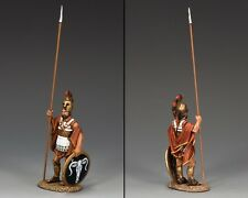 AG027 Hoplite on Guard by King and Country