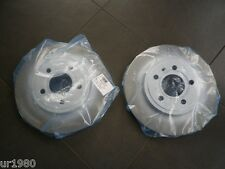 original Audi A4 S4 Audi Bremsscheiben 288 x 12 mm Bremse 8E0 615 601 M Audi