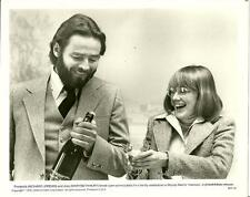 Mary Beth Hurt and Richard Jordan in Interiors 1978 vintage movie photo 17328
