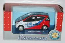 Cararama - Mercedes-Benz A140 #51 Model Scale 1:43