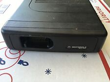 Motorola MCS2000 800 MHz Mobile Radio Model II 15 Watts 806-870 MHz H37 SmartNet