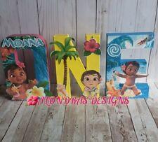 Baby moana birthday party supplies.Moana birthday party decorations,Baby moana