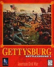 Battleground 2: Gettysburg (PC, 1995)