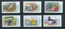 [327429] Guernsey 2006 Fauna/Flora good Set very fine MNH Stamps