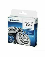 Philips Norelco Series 9000 (SH90/62) Replacement Shaving Heads vTRACK PRESICION