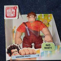 Wreck It Ralph 2: Ralph Breaks the Internet- Wrecking Ralph doll - Bandai Disney