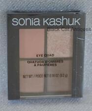 """Sonia Kashuk Eye Quad Eye Shadow Pallet """"Fair & Square - 44"""" New Sealed"""