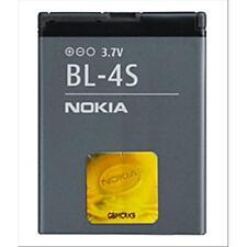 Batteria cellulare ORIGINALE NOKIA BL-4S