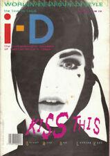I-D Urban, Lifestyle & Fashion Magazines in English