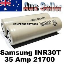 Samsung INR21700-30T 3.6V Lithium-ion Battery