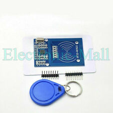 MFRC-522 RC522 RFID Radiofrequency IC Card Inducing Sensor Reader for Arduino