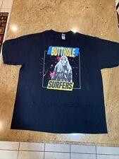 Butthole Surfers Shirt (XL) Grunge