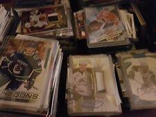 Hockey card mystery pack