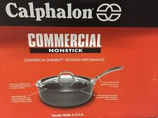 Calphalon Frying Amp Grill Pans For Sale Ebay