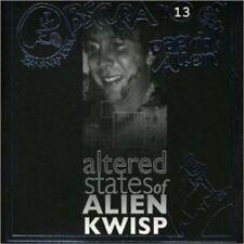 DAEVID ALLEN - ALTERED STATES OF ALIEN KWISP