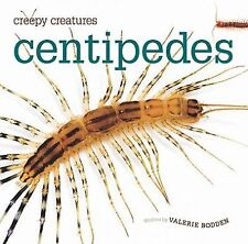 Centipedes by Bodden, Valerie-ExLibrary