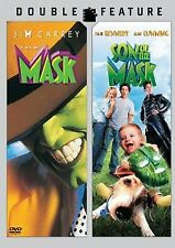 The Mask/Son of the Mask DVD