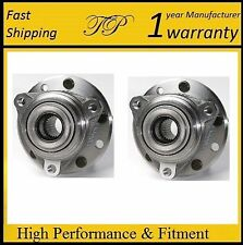 Front Wheel Hub Bearing Assembly for Chevrolet Blazer S-10 (ABS, 4WD) 90-96 PAIR