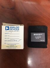 **NEW**  ANALOG DEVICES, D/A CONVERTER, HDD-1015
