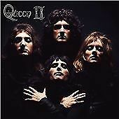 Queen - Queen II (2011 Remaster)  CD  NEW/SEALED  SPEEDYPOST