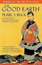 The Good Earth (Oprah's Book Club) by Pearl S. Buck