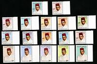 Morocco Stamps # 169-88 XF OG NH