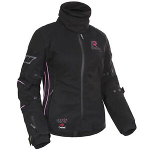 Rukka SUKI PRO Ladies Jacket and Trouser