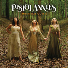 Pistol Annies Interstate Gospel CD NEW