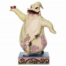Oogie Boogie Figurine by Jim Shore Halloween Disney Traditions 6007074 NEW