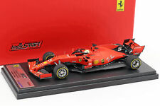 Sebastian Vettel Ferrari SF90 #5 3rd China GP Formel 1 2019 1:43 LookSmart
