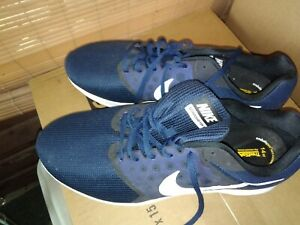 Nike tennis shoes size 14