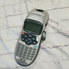 New Listingdymo Letratag Portable Label Maker Hand Held Tested Works Pre Owned C3