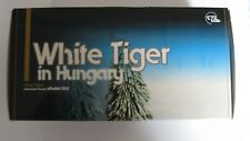 """Dragon Armor/Cyber Hobby 1/72 60143 """"White Tiger in Hungary"""" Kingtiger Henschel"""