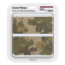 Cubierta Nintendo 3DS camuflaje