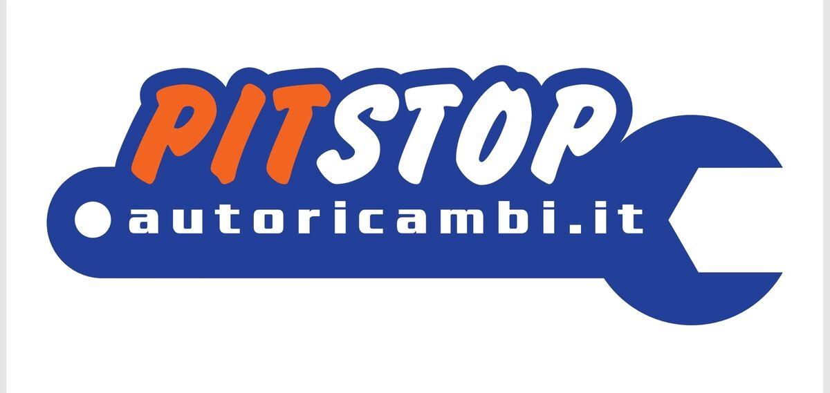 PITSTOP AUTORICAMBI SRLS