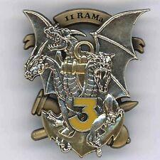 11 RAMA  3° Batterie Insigne Arthus-Bertrand