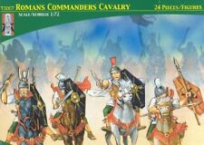 Lucky Toys 1/72 Romans Commanders Cavalry # 0007